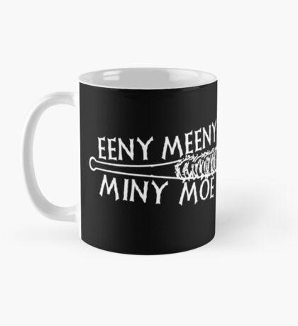 EENY MEENY MINY MOE Mug