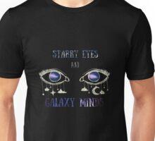 Starry Eyes Unisex T-Shirt