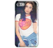 galaxy lauren jauregui iPhone Case/Skin