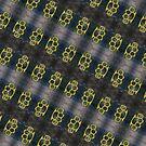Brass Knuckles Pattern by creepyjoe