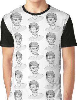 Pierce Graphic T-Shirt