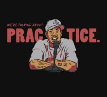 We're Talking About Practice. - Allen Iverson  by samjones24