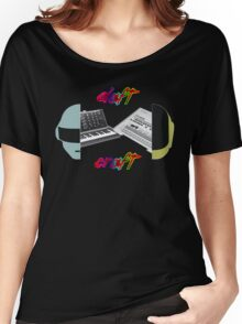 Crafty Women's Relaxed Fit T-Shirt