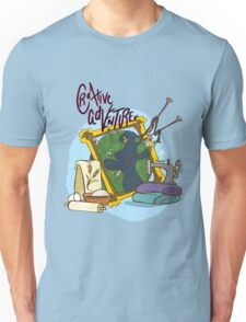 Creative Adventurer Unisex T-Shirt