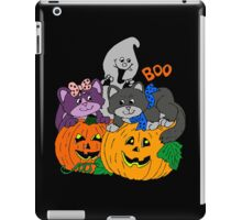 Snoopy en Halloween iPad Case/Skin