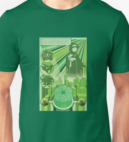 Celadon City Unisex T-Shirt