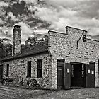 Doon Village Blacksmith Shop by sundawg7