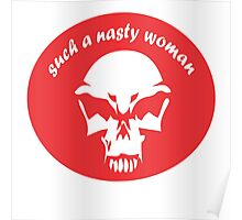 nasty womens.. Poster