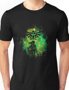 Legend of Zelda - Hyrule Warrior Unisex T-Shirt