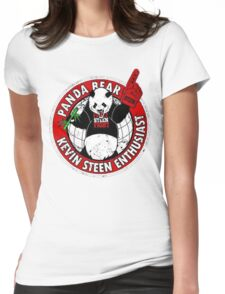 KEVIN STEEN Womens Fitted T-Shirt