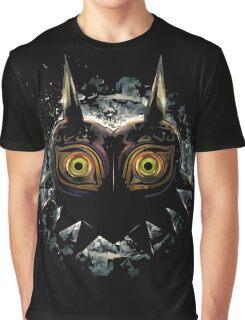 Legend of Zelda - Majora's Mask (Shady) Graphic T-Shirt