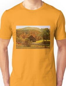 Rural Appalachia  Unisex T-Shirt