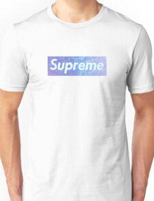 Aesthetic Supreme Unisex T-Shirt