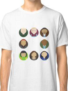 Rent Busts Classic T-Shirt