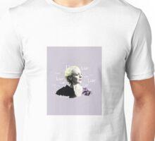 Liar, Mary Morstan  Unisex T-Shirt