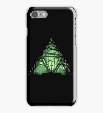 Legend of Zelda - Triforce iPhone Case/Skin