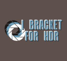 I BRACKET FOR HDR Kids Clothes