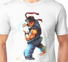 Satsui no Hado - Evil Ryu Unisex T-Shirt