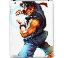 Satsui no Hado - Evil Ryu iPad Case/Skin
