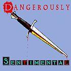 Dangerously Sentimental Dagger by IntrovertArt