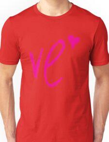 """LO - VE """" Design Couple"""" Unisex T-Shirt"""