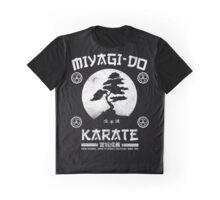 Mr Miyagi kirate t shirt Graphic T-Shirt