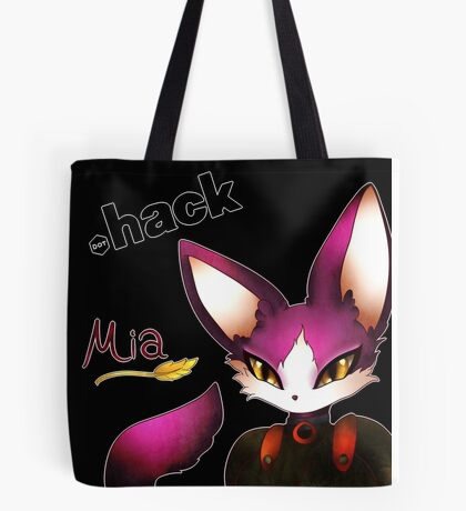 .Hack//Mia Tote Bag