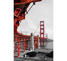 Golden Gate Photographic Print