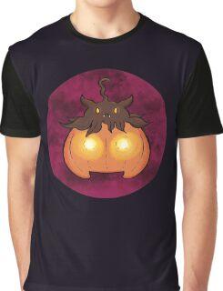 Pumpkaboo Graphic T-Shirt