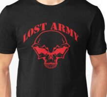 Lost Army Unisex T-Shirt