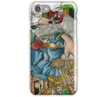 Capt'n Fantastic iPhone Case/Skin