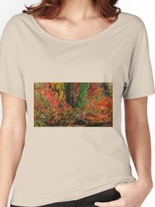Psychedelic Nonsense Women's Relaxed Fit T-Shirt