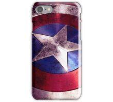Steel War iPhone Case/Skin