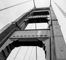 Tower by Radek Hofman
