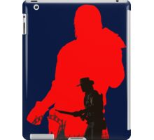The Cowboy iPad Case/Skin
