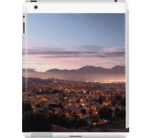 Best Place on Earth iPad Case/Skin