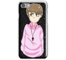 Pastel Danisnotonfire iPhone Case/Skin