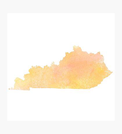 Kentucky Photographic Print