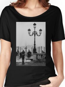 Young photographer Women's Relaxed Fit T-Shirt