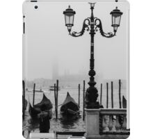 Young photographer iPad Case/Skin