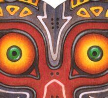 Majora's Mask - Original art Sticker