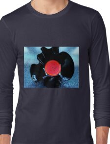 A BOWL OF MARVIN GAYE Long Sleeve T-Shirt