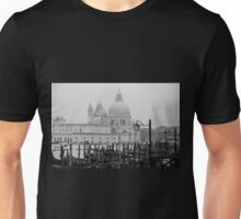 San Maria Di Salute Unisex T-Shirt