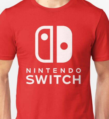 Switch Unisex T-Shirt