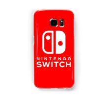 Switch Samsung Galaxy Case/Skin