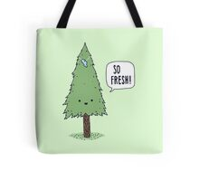 So Fresh Tote Bag
