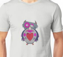 Too Wise to Care Unisex T-Shirt