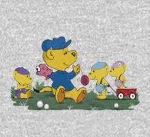 Ferald's Little Cousins Kids Clothes