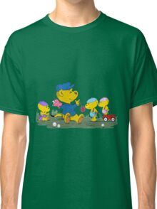 Ferald's Little Cousins Classic T-Shirt