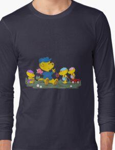 Ferald's Little Cousins Long Sleeve T-Shirt